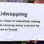 Why Blog? kidnapping