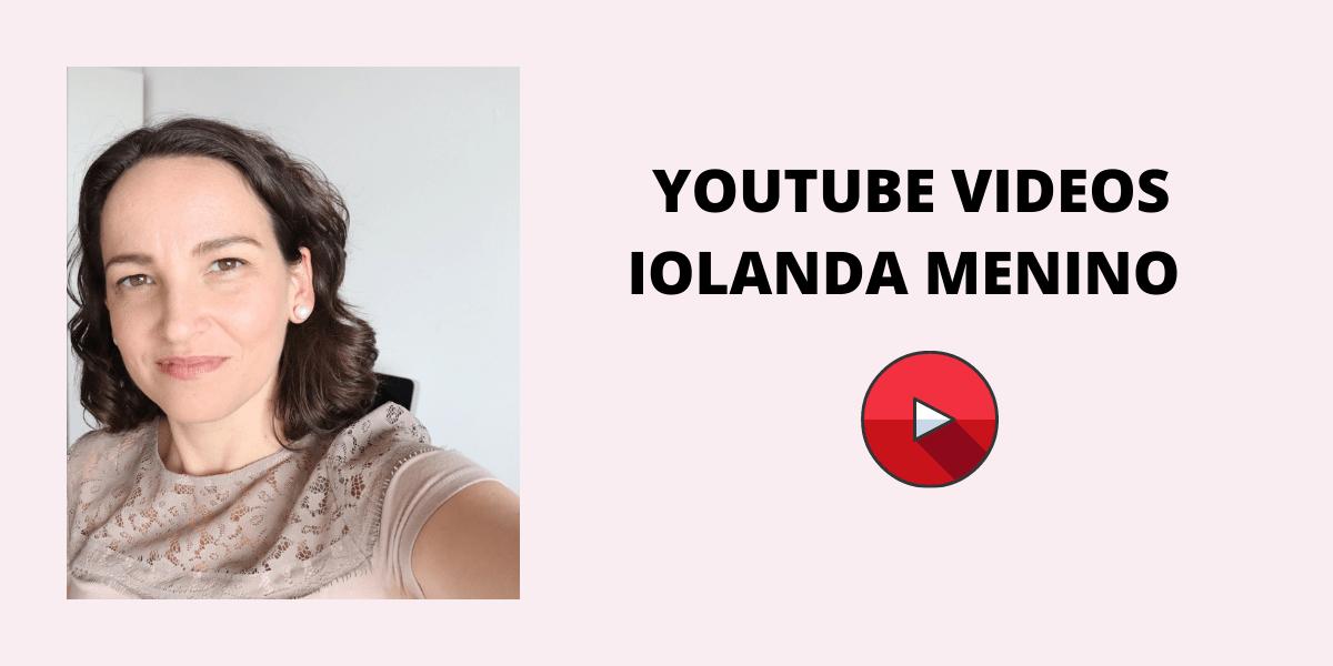 Iolanda menino | Yotube | Adopçao forcada